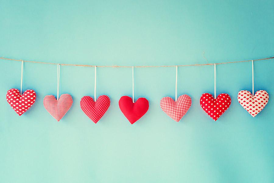 Self-Love-Hearts