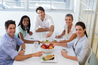 5 ways employers can build healthier workers