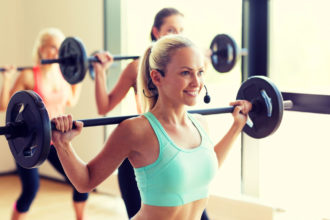 5 Benefits of Lifting Weight For Women
