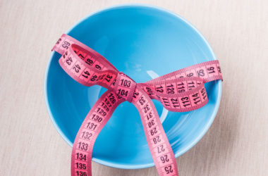 Want to LOSE weight? …Think again!