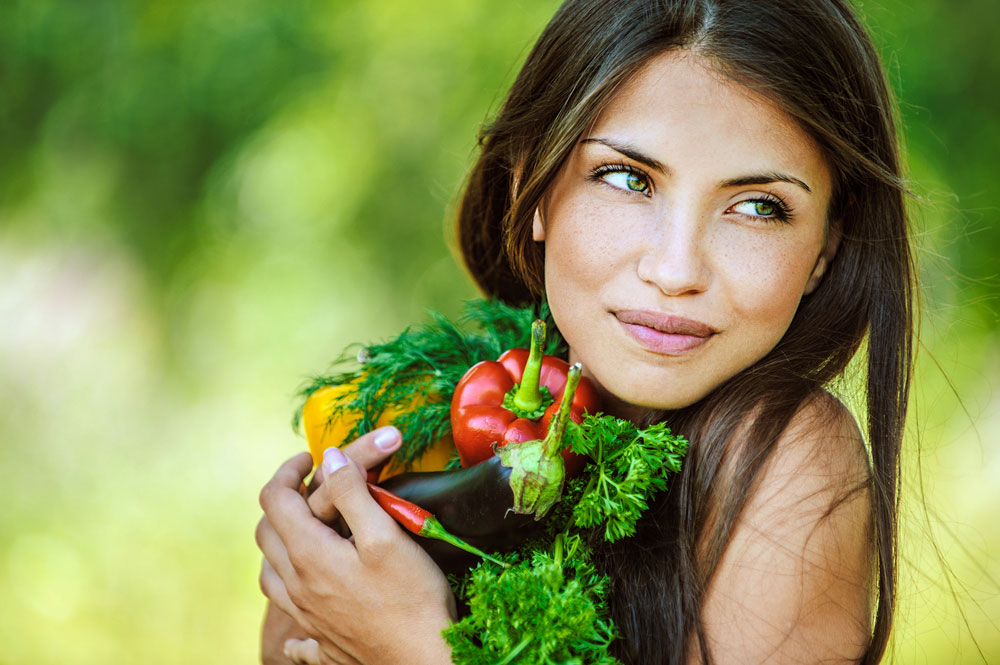 14 Nourishing Food Secrets to Live By