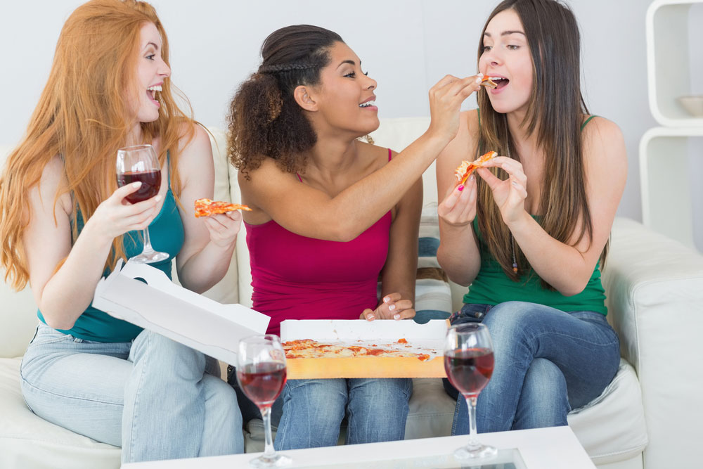 Do your friends or family sabotage your weight loss success?