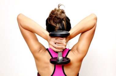 Weight Lifting for Women