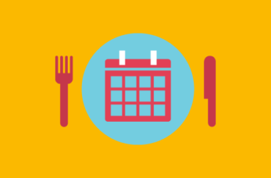Meal Planning & Preparation Will Save You.