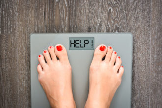 Stuck at a certain weight? How to break the weight loss plateau…