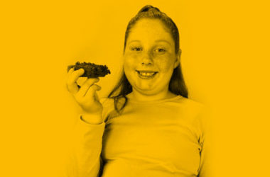 "Parenting girls and the weight issue – Vogue Article on ""fat"" 7 year old and public backlash."