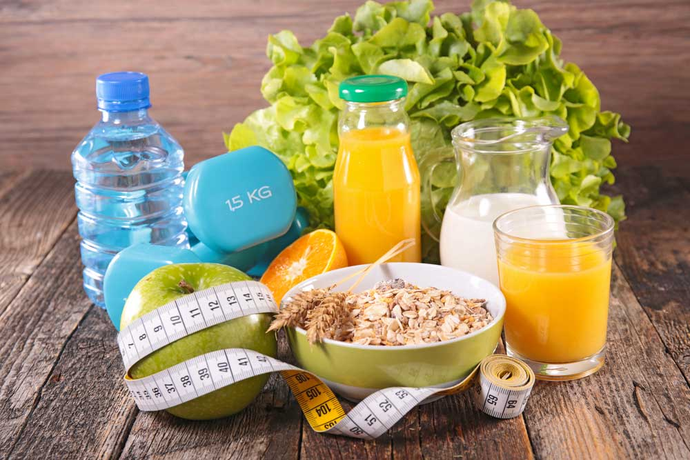 9 Essential Healthy Weight Loss Strategies.