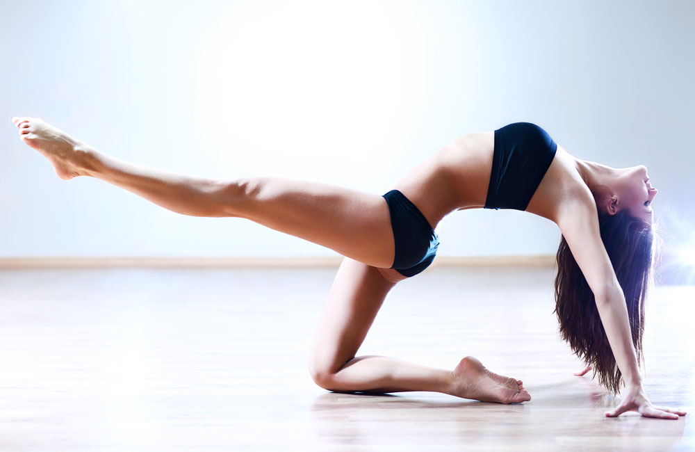 10 signs you need to awaken your goddess body.