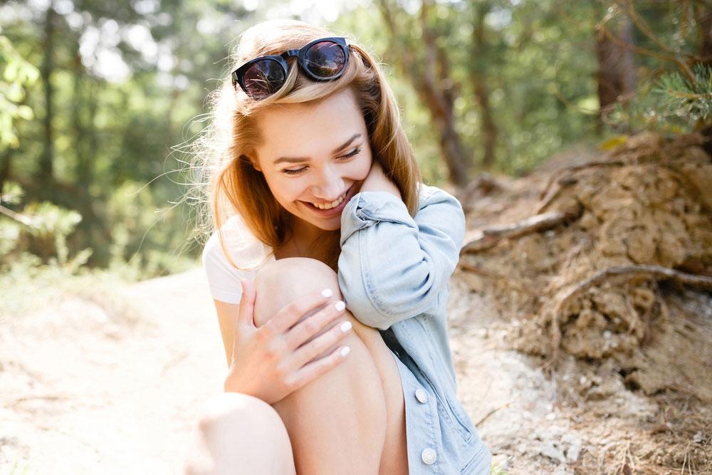 17 Signs of a Self-Loving Goddess
