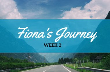Fiona's Journey Week 2 – Acceptance & Congruency