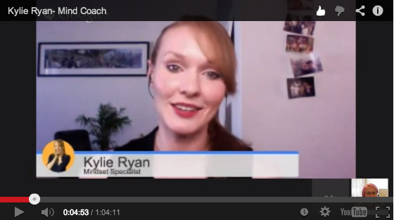 Video Interview on emotional eating, self-sabotage, cravings & weight loss with self love.