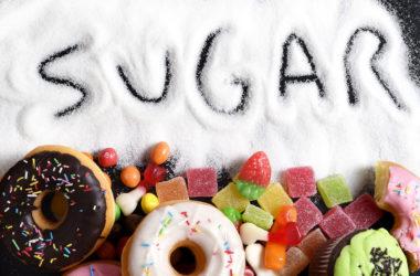 Kick Sugar Bitches! Here's why…