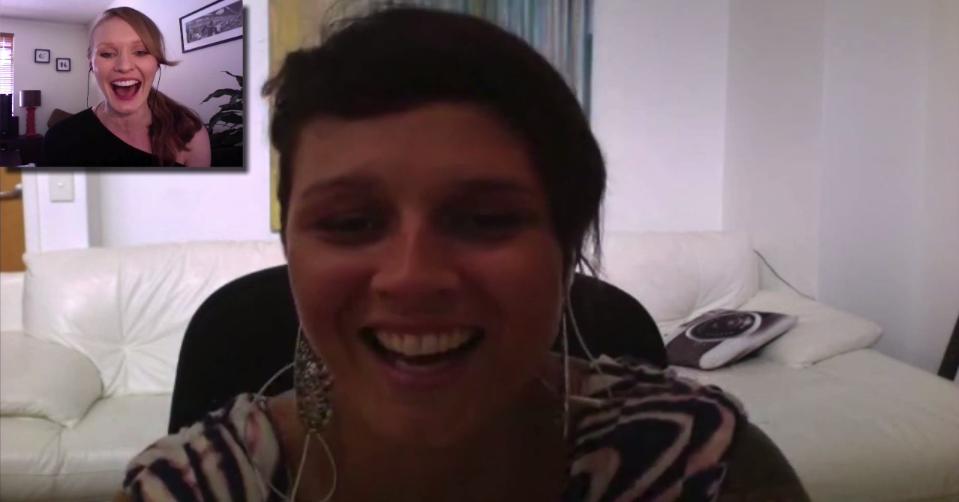 VIDEO – Bionica Interview. Fat-loss transformation secrets.