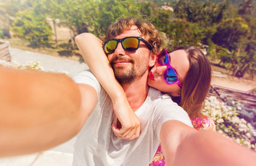 Relationship Tips from Melissa Ferrari