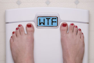 """Still not """"LOSING WEIGHT"""" Reality Check"""