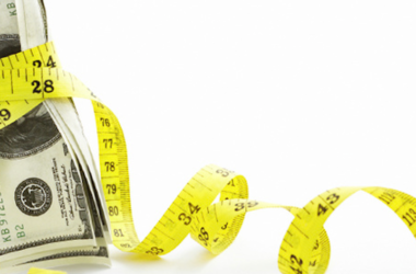 Weight & Money: How to stop the pattern of debt & fat.
