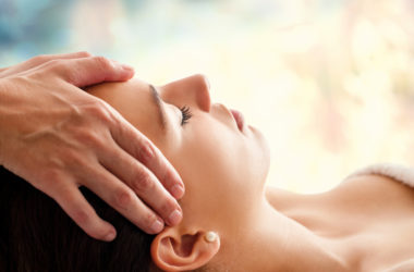 Relax & De-Stress with Therapeutic Bodywork