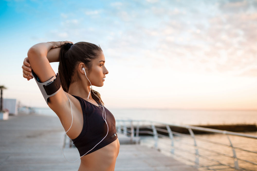 5 Best Ways To Get Your Fitness Back On Track