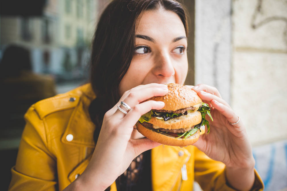 Tips for How to Deal with Stress Eating