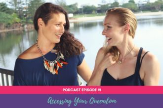 Design Your Destiny Episode #1: Accessing Your Queendom