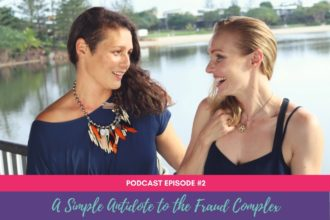 Design Your Destiny Episode #2: A Simple Antidote to the Fraud Complex