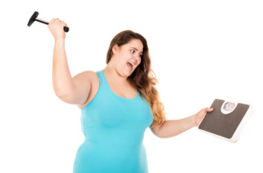 """Trying to Lose Weight and fighting a """"Stubborn Weight Set Point"""""""