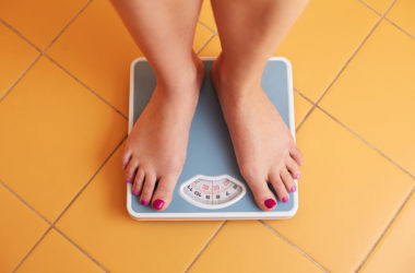 Deadliest Diet Sin #1: Having A Weight Loss Goal